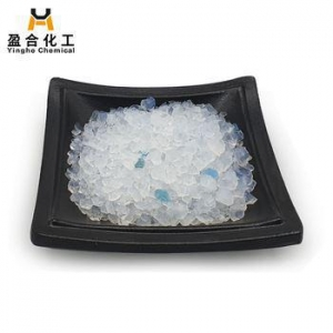 China Cat Litter Silica Gel on sale