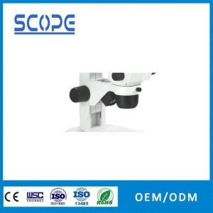 China LED Light Source Zoom Stereo Microscope on sale