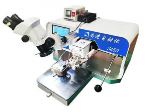 China Automatic Wire Bonders S450-BW Ball-Wedge Bonder on sale