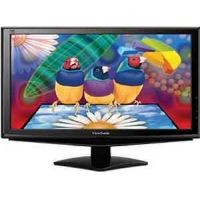 China Viewsonic Monitors Viewsonic Value Series 48cm 19 inch 16:10 Ultra-thin LED Monitor VA1948a-LED on sale