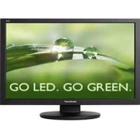 China Viewsonic Monitors Viewsonic value series LED 19 Inch monitor VA925-LED on sale