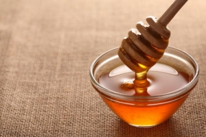 China Natural Bee Honey on sale