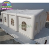 China Outdoor inflatable church tents,PVC inflatable marquee,inflatable wedding tent for sale
