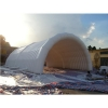 China Custom giant white Inflatable Arch Tent for different events party for sale