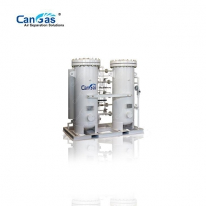 China CANGAS Medical Oxygen Plants CE Certificate on sale