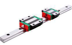 China Linear Ball Bearings HIWIN Linear Guideway EGW-CA on sale