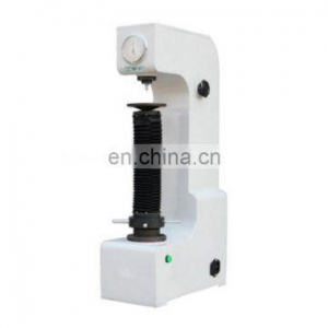China Low price HRD-150B Electric Heightened Rockwell Hardness Tester on sale