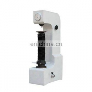 China HR-150B Heightened Manual Rockwell hardness tester with height 400mm on sale