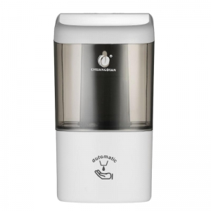 China Wall Mounted Touchless Soap Dispenser 600ml on sale
