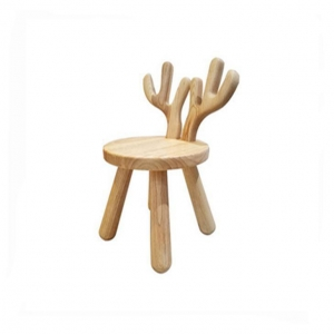 China Wholesale Child Wood Stool on sale