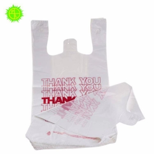 China Clear Gusset Plastic Bag For Shopping Pack on sale