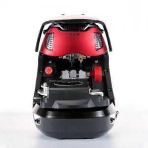 China Newest 2M2 Magic Tank Automatic Car Key Cutting Machine With Battery on sale