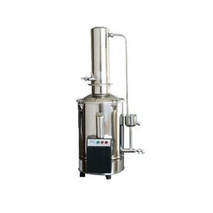 Auto-Control Electric Water Distiller