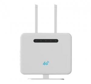 China Wireless 4G WIFI CPE on sale