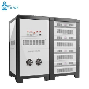 China Battery Cycle Charge Discharge Testing Equipment (500V150A) on sale