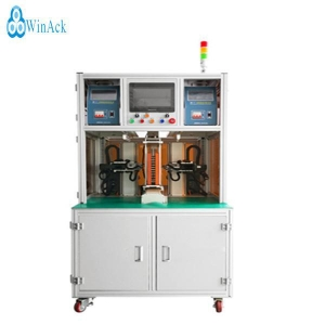 China Battery Spot Welding Machine for Battery Pack Assembly on sale