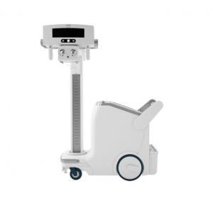 China Mobile Digital Radiography Machine on sale