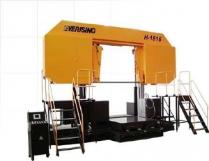 China Metal Cutting Machine Tools semi auto billet saws on sale