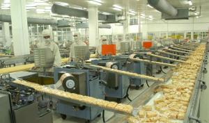 China Application of Extrusion Technology in Food Processing (1) on sale
