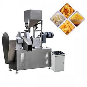 China Fully Automatic Kurkure Making Machine on sale