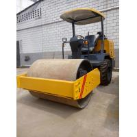China Single Drum Vibratory YZD3.5 Rollers for Sale on sale