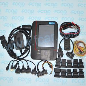 China Best Price Fcar F3-W Universal Car Engine Analyzer on sale
