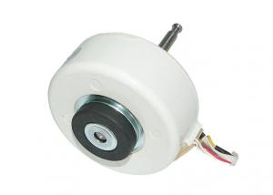 China Small Resin Packing Motor Single Phase Asynchronous Motor For Air Conditioner on sale