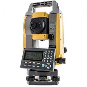 China Topcon GM 55 Total Station on sale
