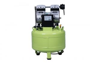 China 40L dental lab equipment electric portable oil free air compressor on sale