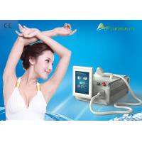 China High energy 600 watt 808 diodes laser hair removal machine home use on sale