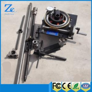 China 2018 new arrival Portable Vane Shear Test from Xian Zealchon on sale
