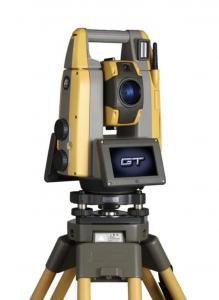 China New Model TOPCON GT1001 Reflectoless Robotic Total Station For Surveying Instrument on sale