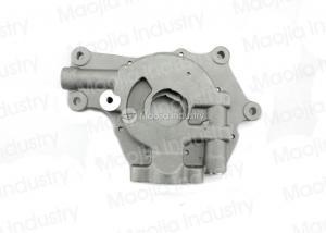 Water Pump FOR 08-10 CHRYSLER SEBRING 300 DODGE AVENGER 2.7L V6 DOHC