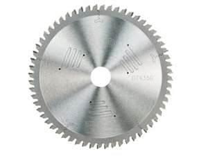 China 20 18 round Cermet Tipped Saw Blades For Cutting Aluminium, ferrous metal cutting on sale