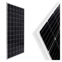 China TUV 145W Mono Mini Solar Panel , Residential Solar Panels on sale