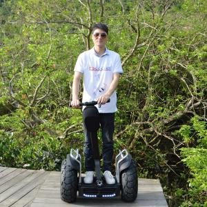 China CE/FCC/ROHS approved China OEM factory segways for sale on sale