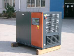 China Screw Type 37KW Oil Free Air Compressors / Industrial Oilless Air Compressor Machine on sale