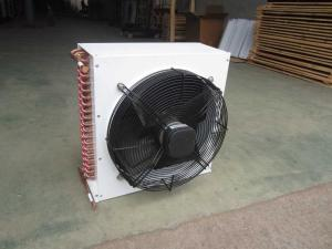 China DL series DL-2/10 Low Power Consumption Air Cooled Condenser Unit Evaporative Cooling Systems on sale