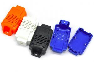 China ABS Hot Runner Plastic Injection on sale