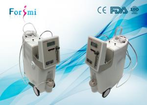 China Oxygen Facial Machine Reduces inflammation Acne Clearing & Skin Renewal Device on sale