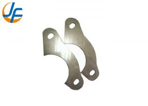 China Custom Small 	Sheet Metal Process Fabrication For Industrial Equipment on sale