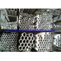 China Cold Drawn Small Diameter Stainless Steel Tubing ASTM A312 TP316 / 316L on sale