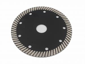 China BMR TOOLS 4 inch cold press diamond saw blade for angle grinder machine cutting on sale