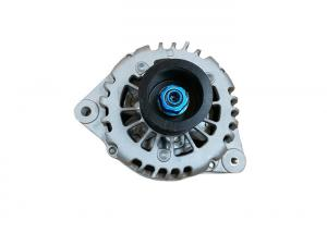 China OE NO 5801315646 Truck Diesel Engine Alternator / Genlyon Spare Parts on sale