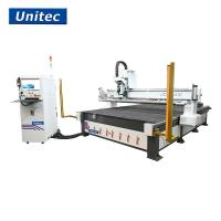 China 2030 Linear Type Wood Carving CNC Router With 8 Tool Magazine on sale