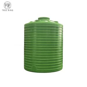 China Food Gade Poly Sump Roto Mold Tanks For Aquaponics Plant , Vertical Water Storage Tank on sale