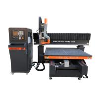 China SGS Certificate CNC Wood Router Machine , 1.22x1.22m Woodworking CNC Router on sale
