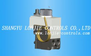 China Gas control valves for gas-fired water heater (LJ600) on sale