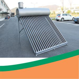 China solar thermal hot water system hot water storage tank solar boiler on sale