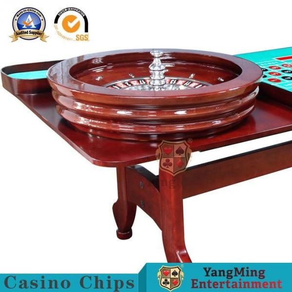 Domestic F Deluxe Solid Wooden Roulette Wheel Board Casino Solid And Durable 32inch 80cm Diameter Casino Games Wheel For Sale Roulette Wheel Board Manufacturer From China 107608294